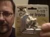 Corner Irons...