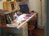 Door as Desk 1