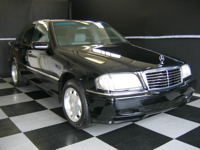 Mercedes Kompressor