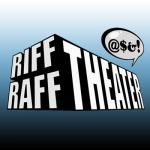 Riff Raff Theater selects 'I, Robot' as their next victim