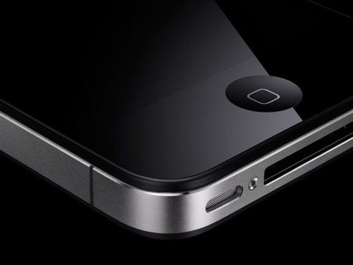 A Review of the Verizon iPhone 4