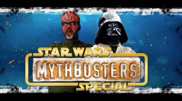 Mythbusters and RFID