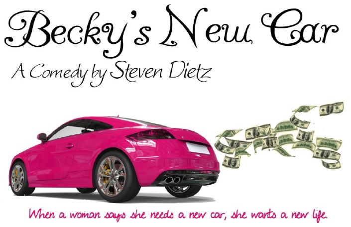 Becky's New Car – Another Fantastic Dreamwell Theater Production