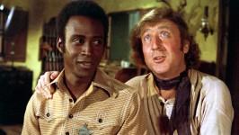 Blazing Saddles (1974) Cleavon Little, Gene Wilder