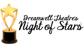 Wow! I Got Nominated in Dreamwell's 2014 Night of Stars!
