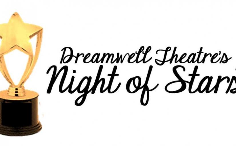 Wow! I Got Nominated in Dreamwell's 2014 Night of Stars!