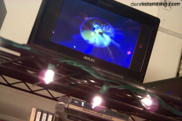Streaming Home Media using SHOUTcast and Winamp