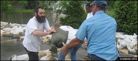 Iowa Flood of 2008: Part Three